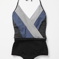 Shades Of Night Maillot-Anthropologie.com