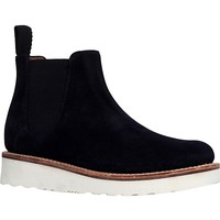 GRENSON - Lydia leather chelsea boots | Selfridges.com
