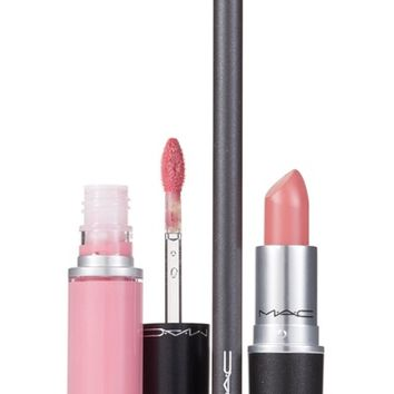 MAC Pink Lipstick Kit (Nordstrom Exclusive) ($55.50 Value) | Nordstrom