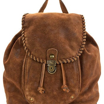 Patricia Nash Burnished Casape Medium Backpack | macys.com