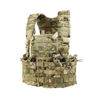 Modular Chest Set Color- Multicam