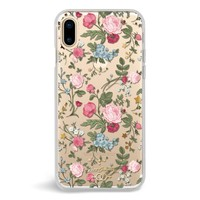 Darling iPhone X Case