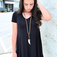 Heartland Tshirt Dress