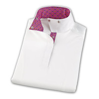 Essex Classics Premium Talent Yarn® S/S Competition Shirt   Dover Saddlery
