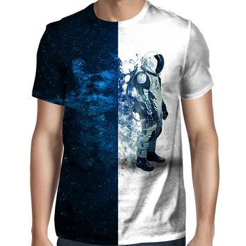 Astronauts Are Always In Space T-Shirt
