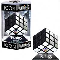 Rubik's Icon Cube at the Official Rubik's Online Store