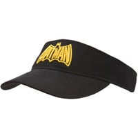 Batman - Raised TV Logo Visor