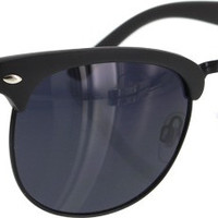 Happy Hour Cyril G2 Black Sunglasses