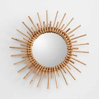 Magical Thinking Woven Wall Mirror