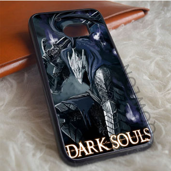 Dark Souls Artorias Monster HTC One M10 Case