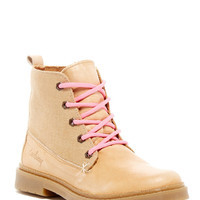 Coolway | Esty Lace-Up Boot | Nordstrom Rack