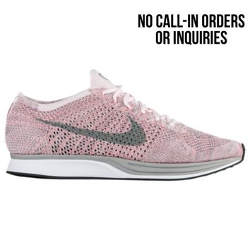 Nike Flyknit Racer - Men's at Foot Locker