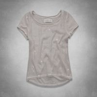 Andrea Shine Top