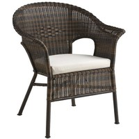 Casbah Chair - Mocha
