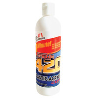 Formula 420 12oz. Original Acrylic Cleaner – USA's Largest Smoke Shop | Smoking Accessories