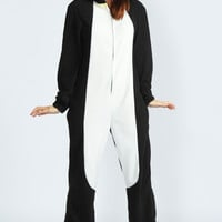 Penelope Penguin Animal Onesuit