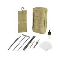 Expedition Gun Cleaning Kit Color- Tan