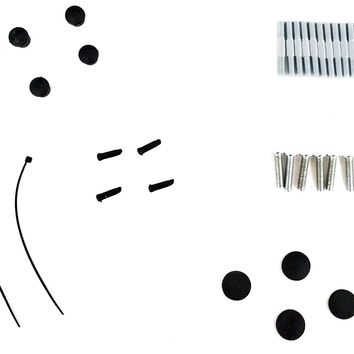 Hardware KIT for 69400-20, 69400-21
