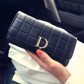 Wallets by D