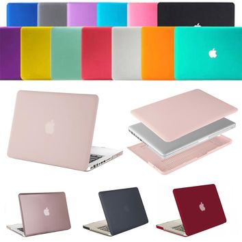 Mosiso Replace Hard Case Cover for Macbook Pro 13 15 CD-ROM Drive Old Model A1278  A1286 late 2008 2009 2010 2011 2012
