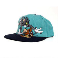 Tom and Jerry Adjustable Hat |