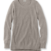 Women's Honeycomb-Stitch Sweater, Pullover | Now on sale at L.L.Bean
