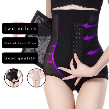 Waist Trainer Training Corsets new 2015 Cross Body Fajas Reductoras slimming Girdle Control Cincher hot shapers = 1930010564