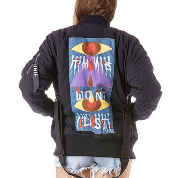 UNIF | THIS WON'T LAST BOMBER