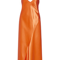 Marmalade Bias Amoret Seamed Dress | Moda Operandi