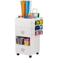 Recollections™ Mobile Craft Storage Center