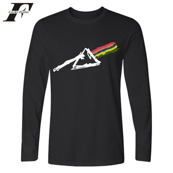 Pink Floyd Long Sleeve Plus Size Shirts