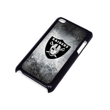 OAKLAND RAIDERS iPod Touch 4 Case