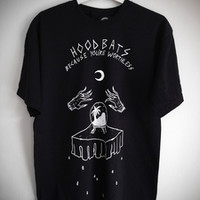 Hood Bats — Worthless T-shirt