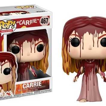 Funko Pop Movies: Horror - Carrie 467 20115