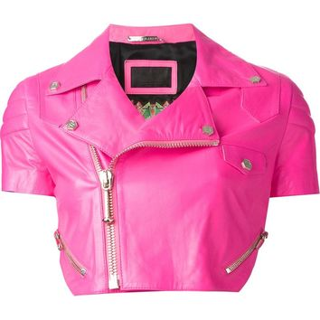 Philipp Plein 'Express' jacket