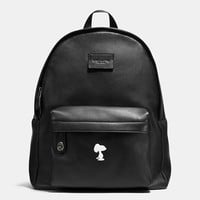 Coach X Peanuts Campus Backpack