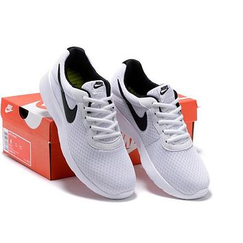 Nike Roshe Run Women Men Casual Sneakers Sport Running Shoes e8529e384