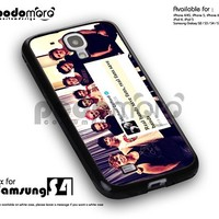 BD 150 One Direction And 5 Second of Summer - Samsung S4