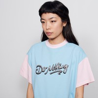 Lazy Oaf Do Nothing T-shirt - Everything - Categories - Womens