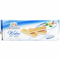 Italian Vanilla Cream Wafers by Gentilini 6 oz