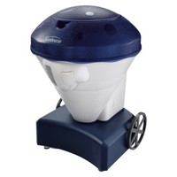 Sunbeam Snow Cone Cart Ice Shaver - Blue