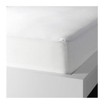 5 PACK QUEEN SIZE 60X80+12 WHITE HOTEL FITTED SHEET T200 PERCALE HOTEL GRADE
