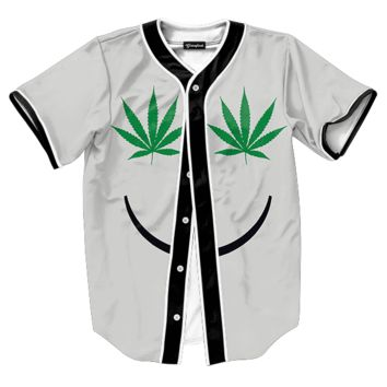 High Smile Jersey