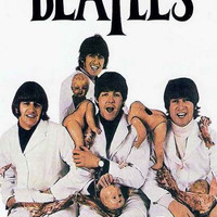 The Beatles Butcher Cover Poster 11x17