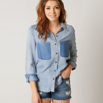 BKE CHAMBRAY SHIRT
