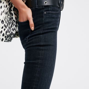 Free People Levi's 721 High Rise Skinnies