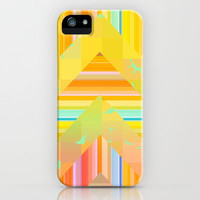 Summer Breeze iPhone & iPod Case by Lisa Argyropoulos