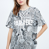 Eleven Paris Paradis Tee - Urban Outfitters