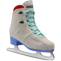 Roces Women's Upbeat Ice Skate Superior Italian Style & Comfort