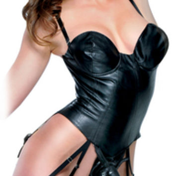 Fetish Fantasy Lingerie Strapon Mistress  Large